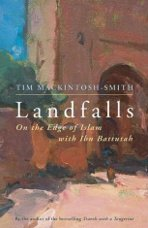 Tim's latest book, Landfalls